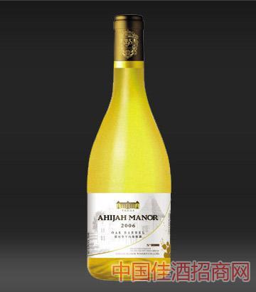 干白葡萄酒