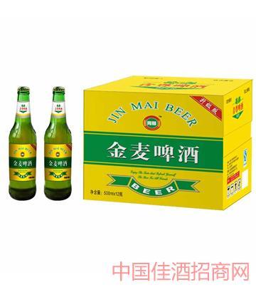 青尊金��啤酒500-12系列