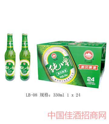 LB-08�啤酒