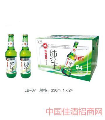 LB-07�生啤酒