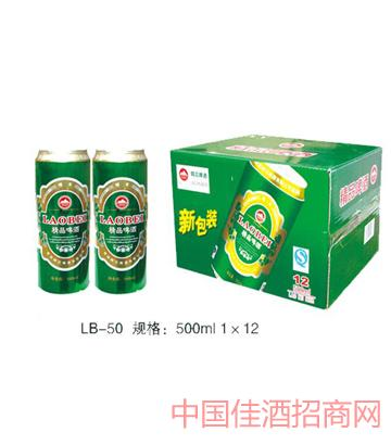 LB-05�生�L味啤酒