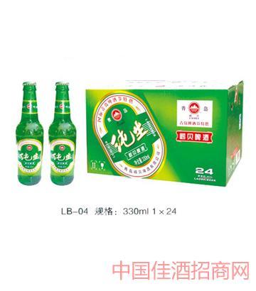 LB-04�生啤酒