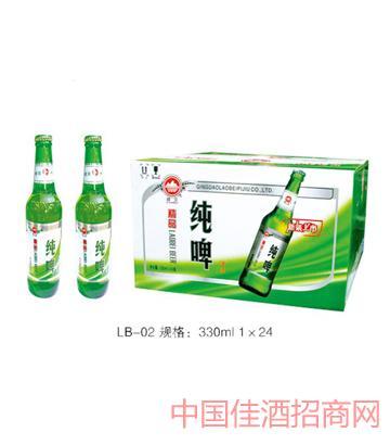 LB-02�啤酒