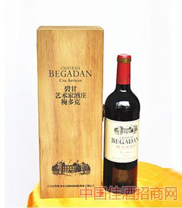 法国荣耀埃菲尔铁塔干红葡萄酒
