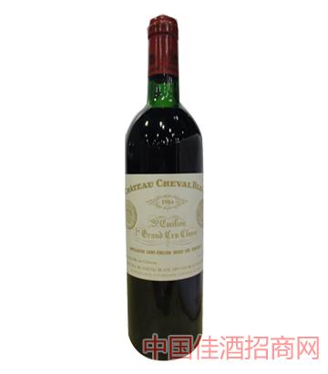 白马庄葡萄酒