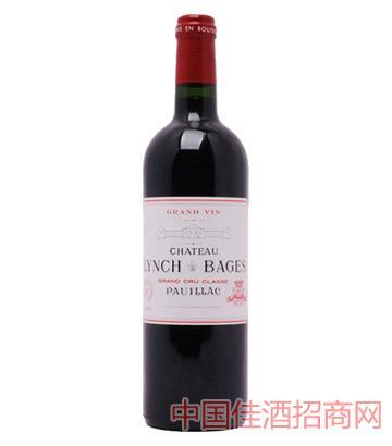 林卓贝斯(靓茨伯)葡萄酒