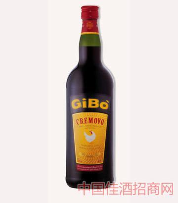吉伯克里莫弗葡萄酒