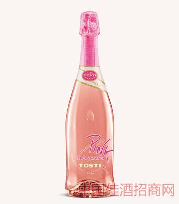 玫瑰天使(甜型起泡酒)