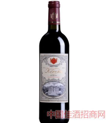 克罗纳男爵(BARON)葡萄酒