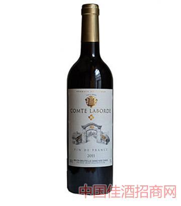 拉博金盾干红葡萄酒