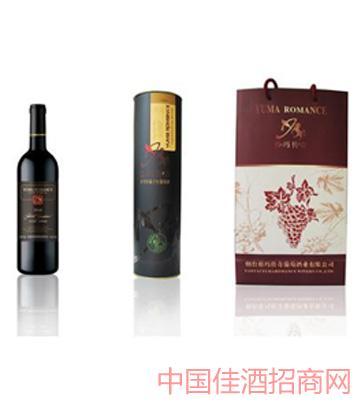 岁月珍藏单支筒礼盒葡萄酒