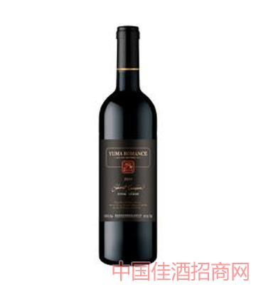 岁月珍藏葡萄酒