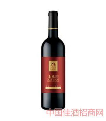 喜缘葡萄酒