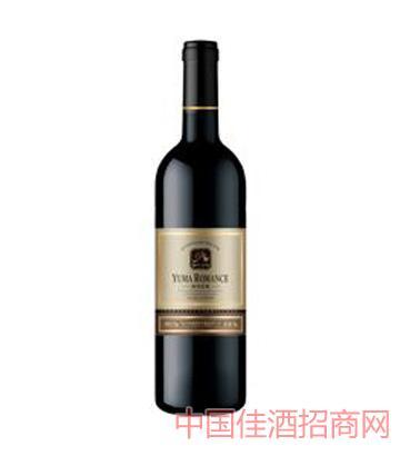 裕玛葡萄酒