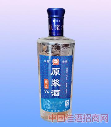 精品原浆小酒
