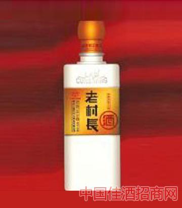 老村长酒(包装6)