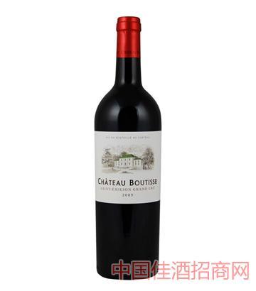 菩提思酒庄葡萄酒