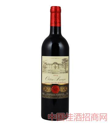 河谷泥酒庄葡萄酒