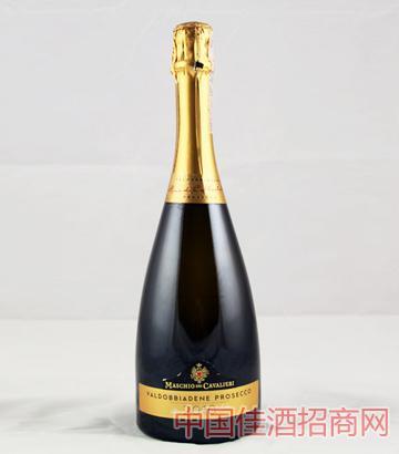 曼佐尼高泡白葡萄酒