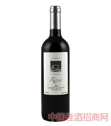 罗卡赤霞珠葡萄酒