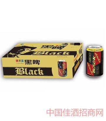 德黑蓝黑啤(罐)啤酒