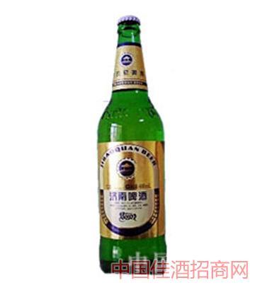 泉城系列啤酒