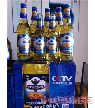 500ML瓶装啤酒