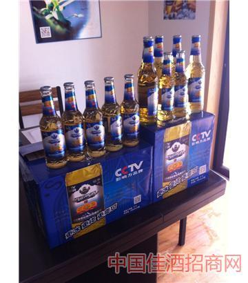 330ML瓶装啤酒