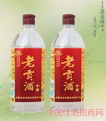 小窖老贡酒42度420ml