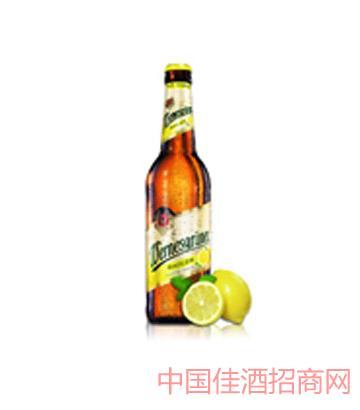 万奈仕Wernesgruner柠檬啤酒