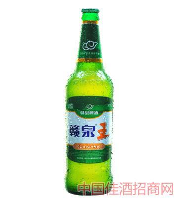 赣泉王啤酒