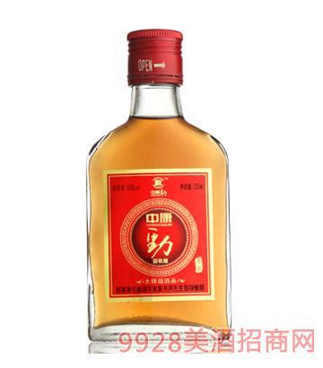 中康劲酒125ml瓶
