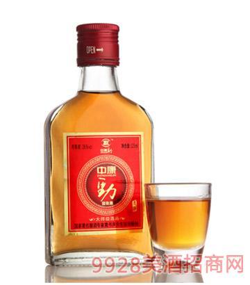 中康劲酒125ml