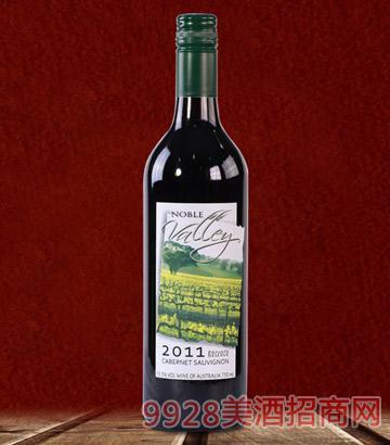 诺博谷干红葡萄酒