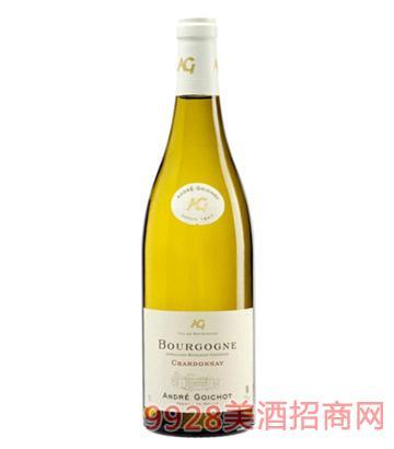 安德世家霞多丽干白葡萄酒