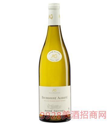 安德世家阿利高特干白葡萄酒
