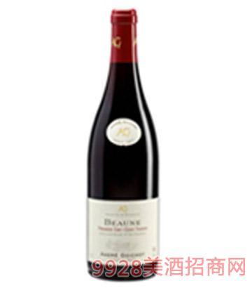 安德世家博恩谷一级酒园葡萄酒