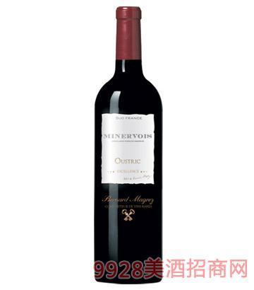 拉图嘉利吉隆密内瓦红葡萄酒