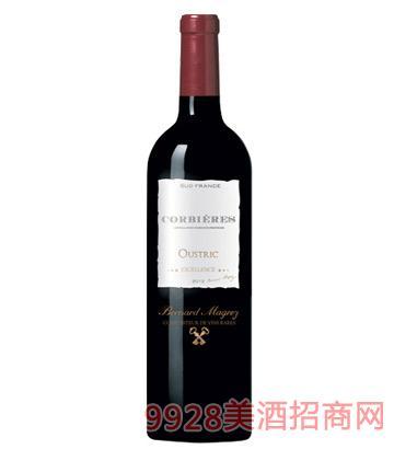 拉图嘉利吉隆科比埃红葡萄酒