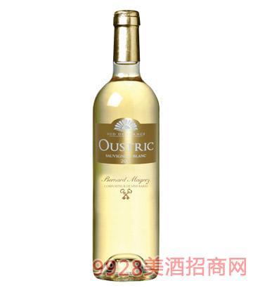 拉图嘉利吉隆苏维翁白葡萄酒