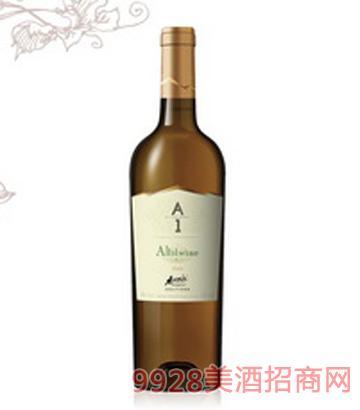 高原A1干白葡萄酒