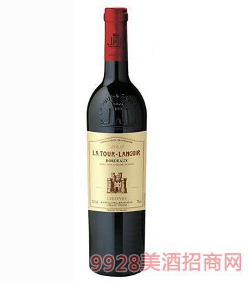 拉图兰爵古堡葡萄酒