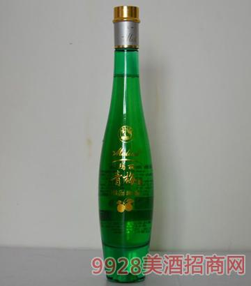 保龄球状275ml青梅果酒