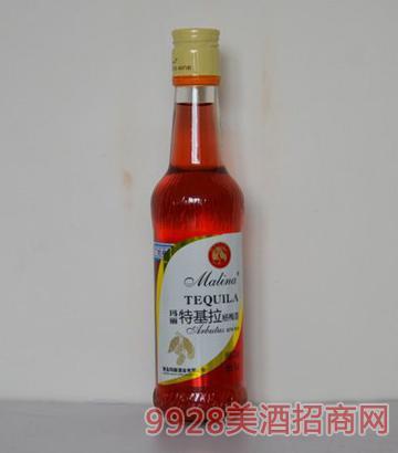 特基拉系列275ml杨梅酒