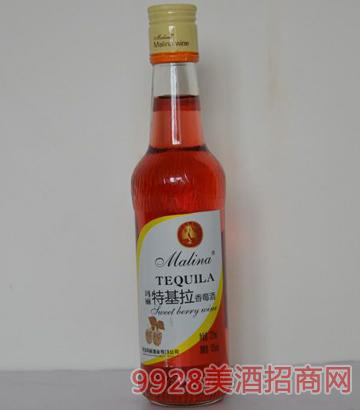 特基拉系列275ml香梅酒