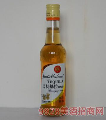 特基拉系列275ml青梅酒