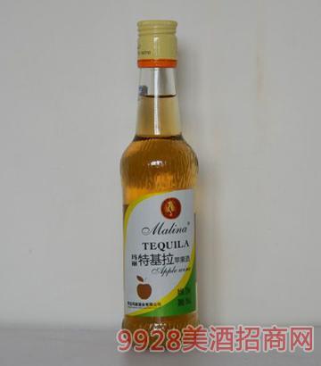 特基拉系列275ml苹果酒