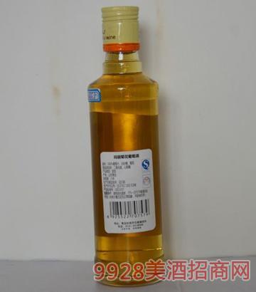 玛丽牌菊花果酒275ml(圆柱瓶)