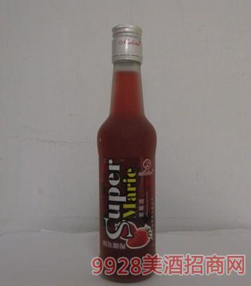 玛丽草莓酒-275ml