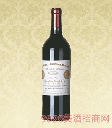 白马酒庄葡萄酒(BM-A5)
